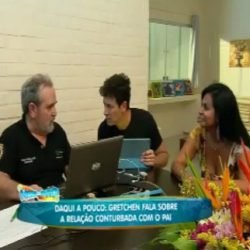 Juan, Rodgrio Faro, Gretchen