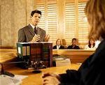 Advogado da defesa