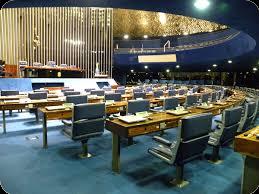 Salão do deputados Planalto