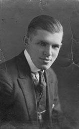 John Larson 1921
